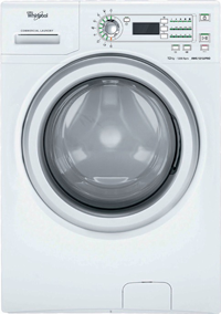 Whirlpool Nordic OY |