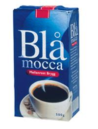 gevalia kaffe norge